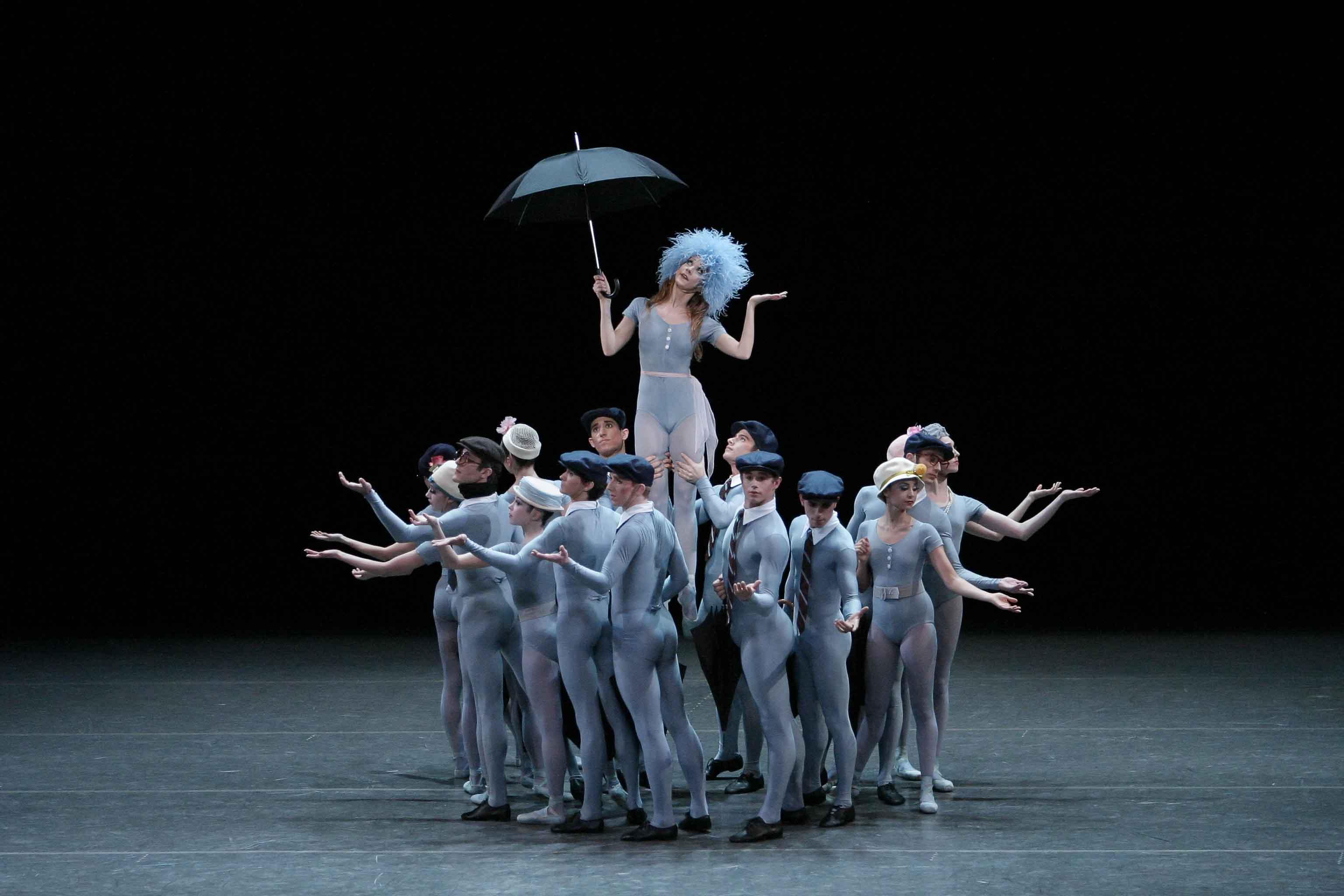 New York City Ballet Tour Dates 2016 2017 Concert